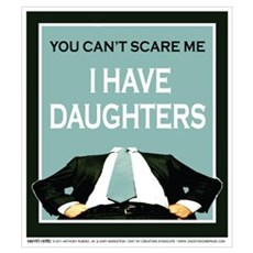 I have Daughters Poster