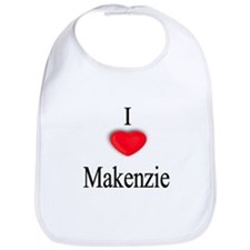 Makenzie Bib