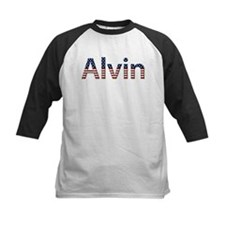 Alvin Stars and Stripes Tee