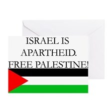 Cute Palestine Greeting Cards (Pk of 10)