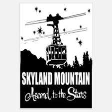 Skyland Mountain Souvenir