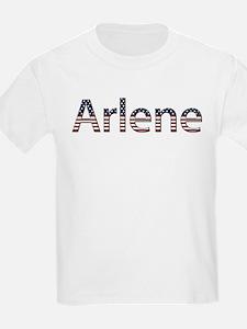 Arlene Stars and Stripes T-Shirt