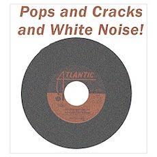 Pops and Cracks Poster