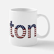 Ashton Stars and Stripes Mug