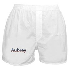 Aubrey Stars and Stripes Boxer Shorts