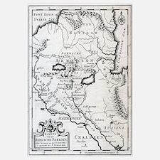 Armenian Map