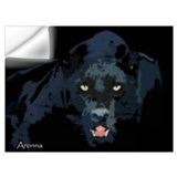 Panther Wall Decals