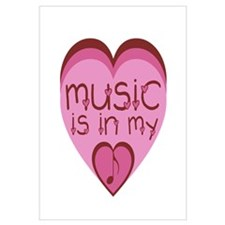 Music is in My Heart