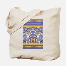 Unique Halloween cloth Tote Bag