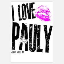 I Love Pauly