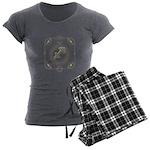 I'm Numero Uno Women's V-Neck Dark T-Shirt