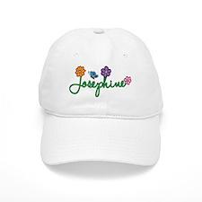 Josephine Flowers Baseball Cap