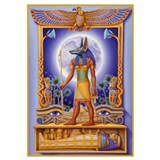 Anubis Posters