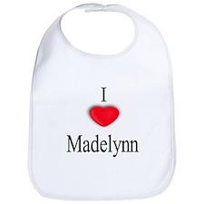 Madelynn Bib