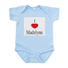 Madelynn Infant Creeper