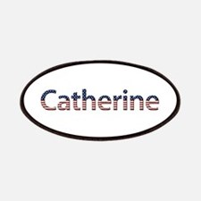 Catherine Stars and Stripes Patch