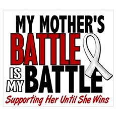 My Battle Too 1 PEARL WHITE (Mother) Poster