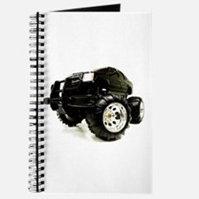 BLACK BEAUTY - MONSTER TRUCK Journal