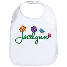 Jocelynn Flowers Bib