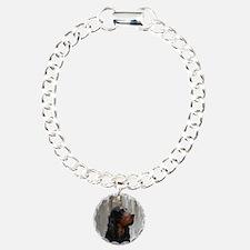 Unique Gordon setter Bracelet