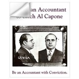 Accountant Wall Decals