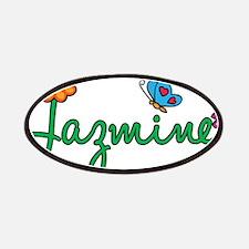 Jazmine Flowers Patches