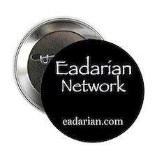 """Funny Eadarian network 2.25"""" Button"""