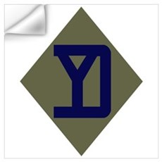 Yankee Wall Decal