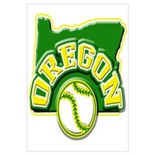 Oregon Baseball