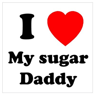 My Sugar Daddy Poster