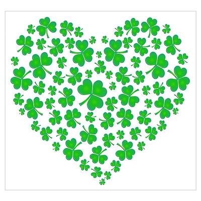 MY IRISH HEART Poster
