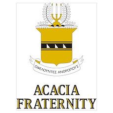 Acacia Crest 2 Poster