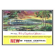 """1949 New England States Ad"""