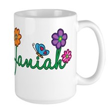 Janiah Flowers Mug