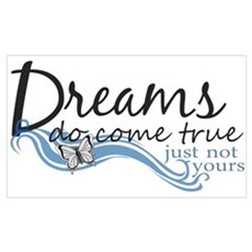 Sarcastistic Dreams Poster