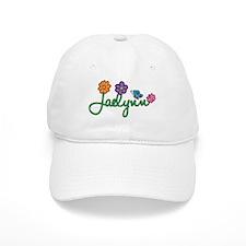 Jaelynn Flowers Baseball Cap