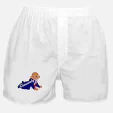 Obama baby Boxer Shorts