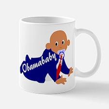 Obama baby Mug
