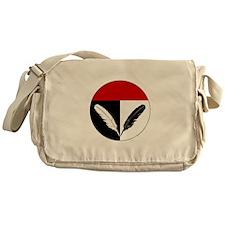 Chronicler Messenger Bag