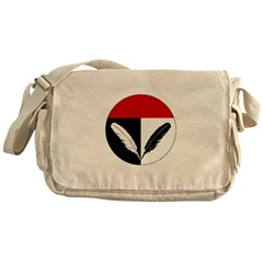 Chronicler Messenger Bag