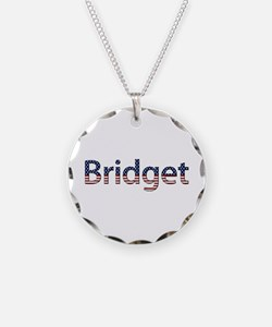 Bridget Stars and Stripes Necklace