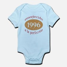 Envejecido A La Perfección (1996) Infant Bodysuit