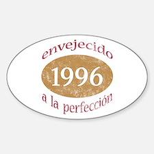 Envejecido A La Perfección (1996) Decal