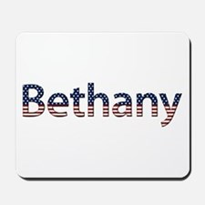 Bethany Stars and Stripes Mousepad