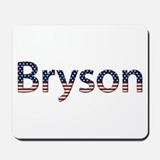 Bryson Stars and Stripes Mousepad