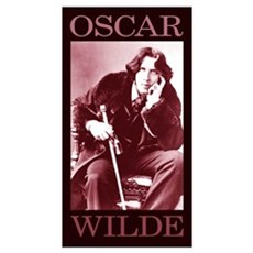 Oscar Wilde Canvas Art