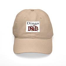 Dingo Dad Baseball Cap