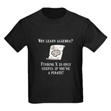 Algebra Pirate T