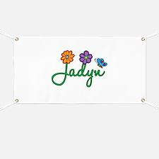 Jadyn Flowers Banner