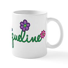 Jacqueline Flowers Mug